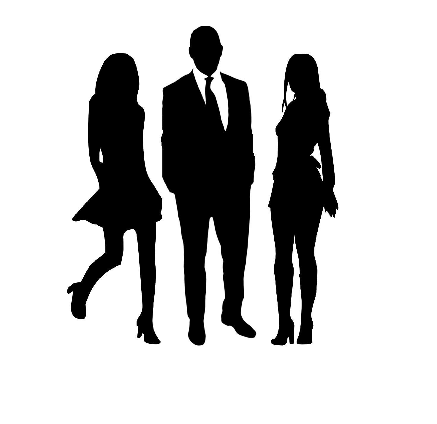 Frauen ansprechen Logo