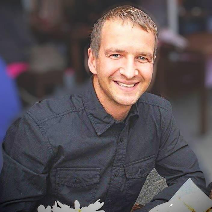 Marko Slusarek