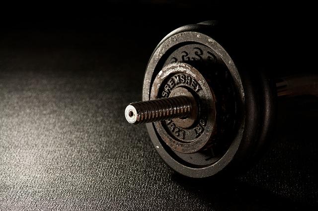Freie Gewichte oder Maschinen