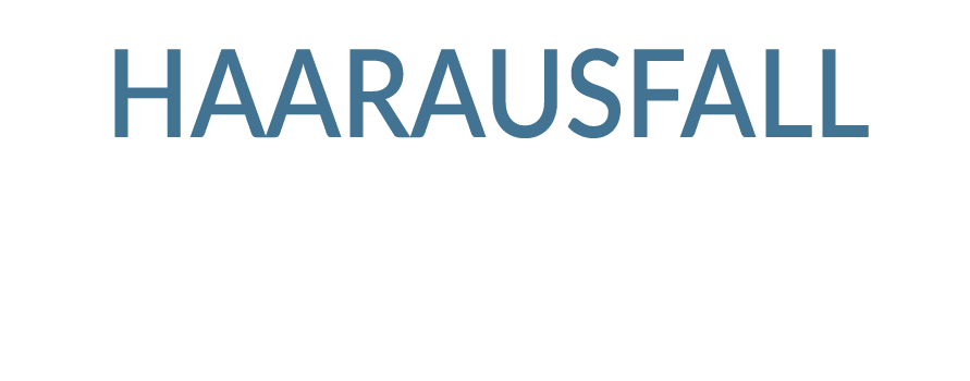 Haarausfall System