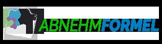Abnehmen leicht gemacht - Logo