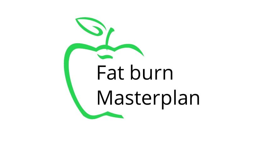 Fat burn Masterplan Logo