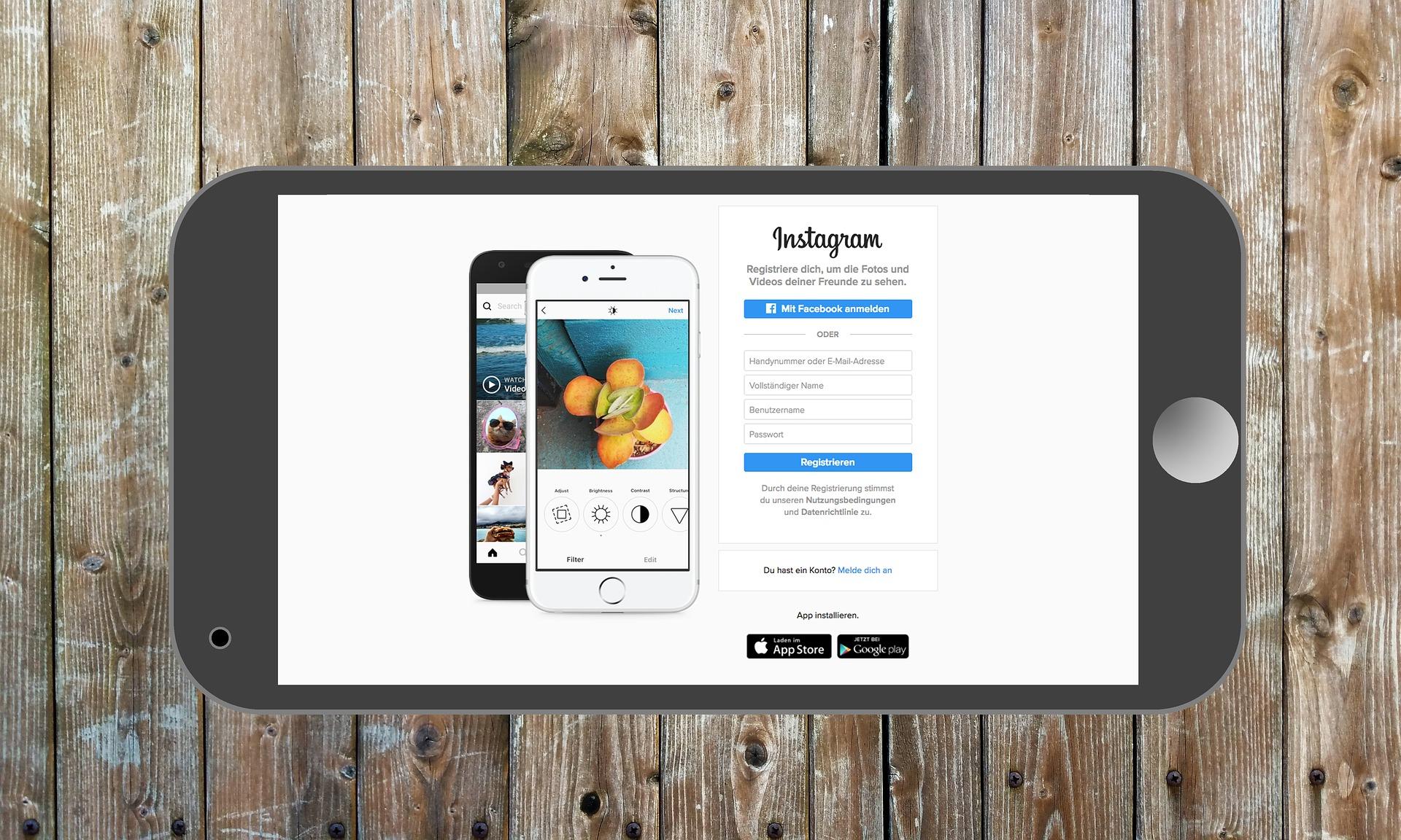 Instagram mehr Follower bekommen