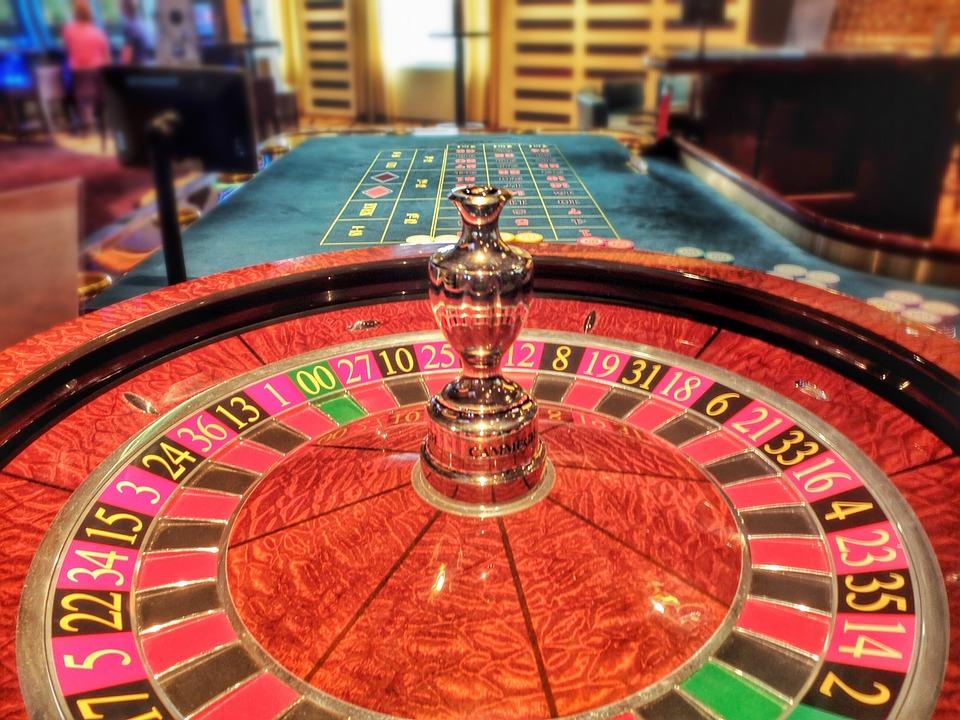 In Casinos Geld gewinnen