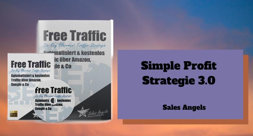 Die Simple Profit Strategie 3.0 von Jens Neubeck und Pascal Schildknecht
