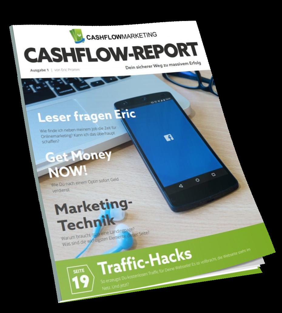 Cashflow Report
