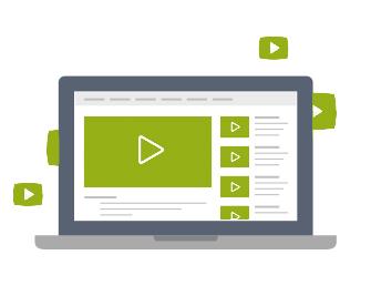 Setzte den Online Marketing Kurs um