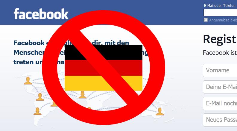 Facebook Deutschland