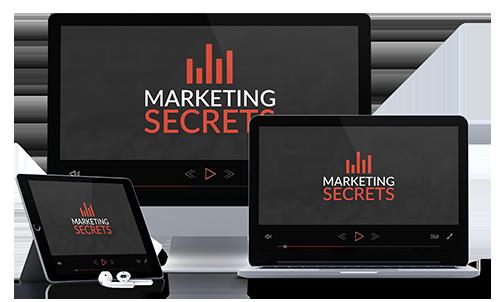 Marketing Secrets