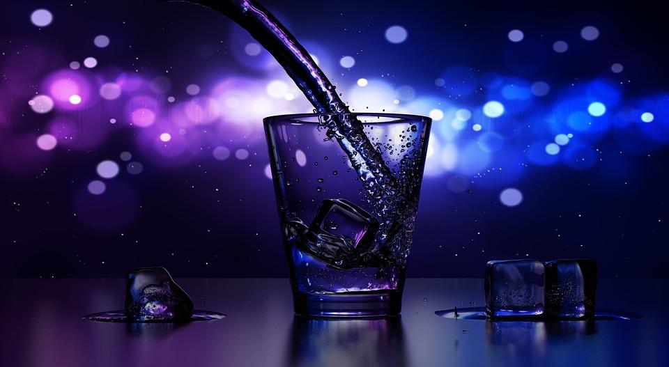 Trinken beim Sport