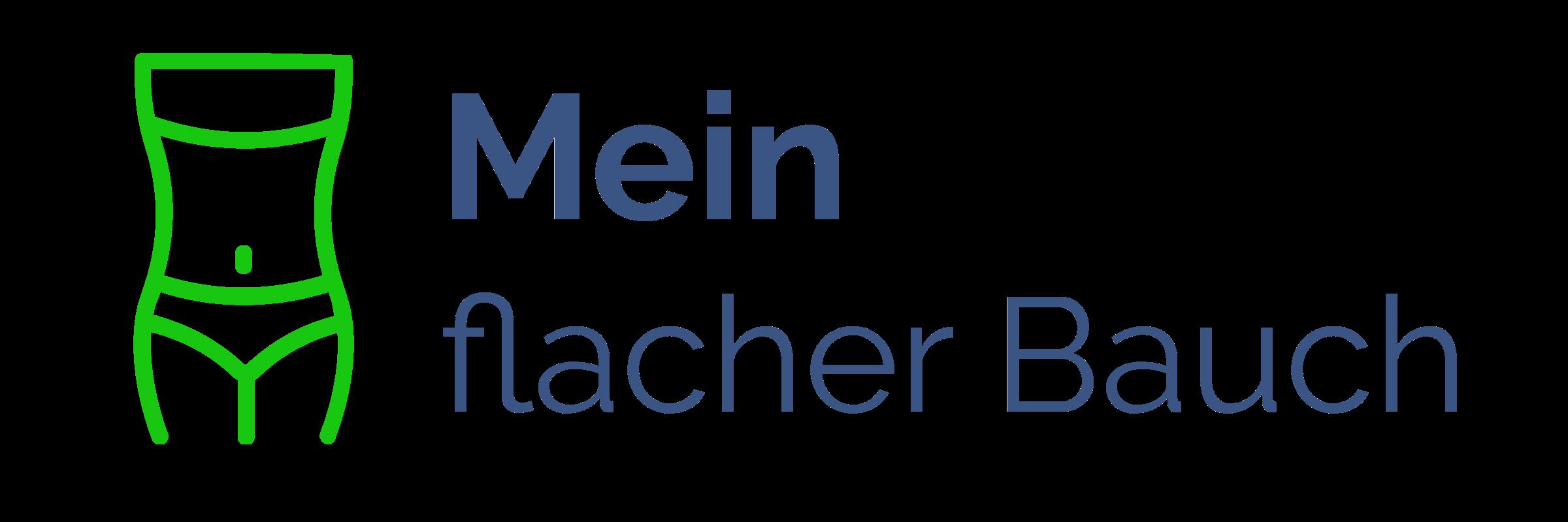 Mein flacher Bauch Logo