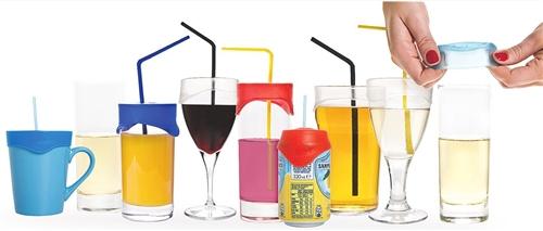 Safe Sip, dein Schutz für deine Getränke.