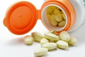 Nahrungsergänzungsmittel / Supplements