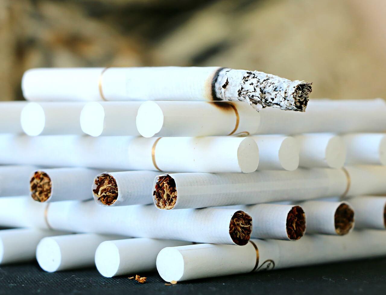 Nikotinpflaster helfen dir bei der Entwöhnung