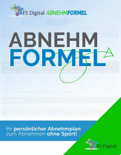 Abnehm Formel - FSDigitel