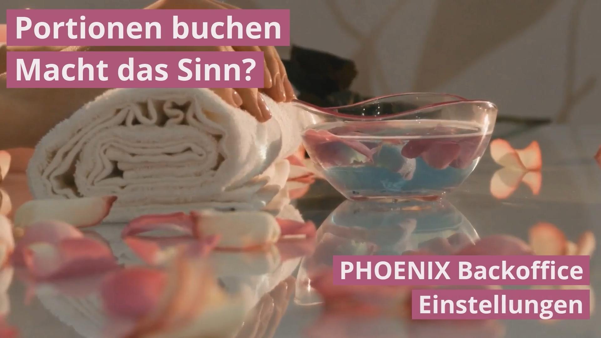 PHOENIX Feature - Portionen im Handel