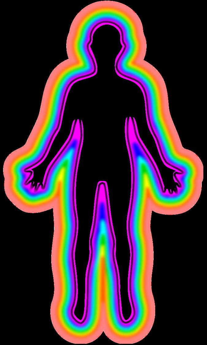 Humanenergie -(Was ist Energie Teil 4)