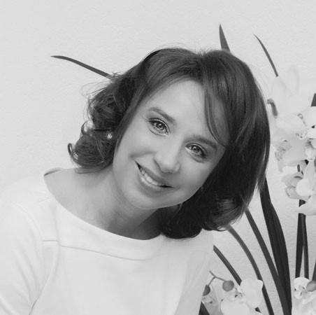 Alena Telezin, dipl. Hypnosetherapeutin NGH/VSH, virtuelles MAgenband