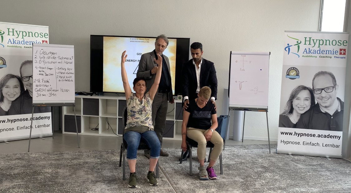 Hypnose Therapeut Coach Hypnose Academy Hypnose lernen