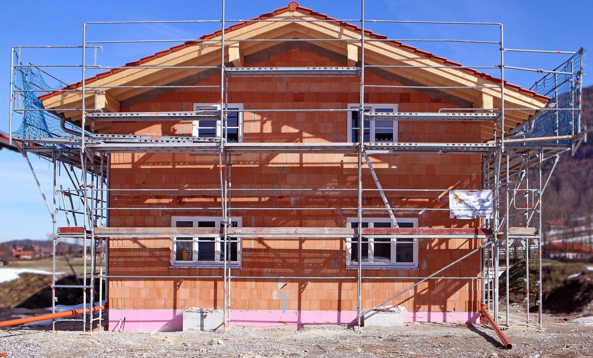 Staatliche Fördermöglichkeiten bei Neubau
