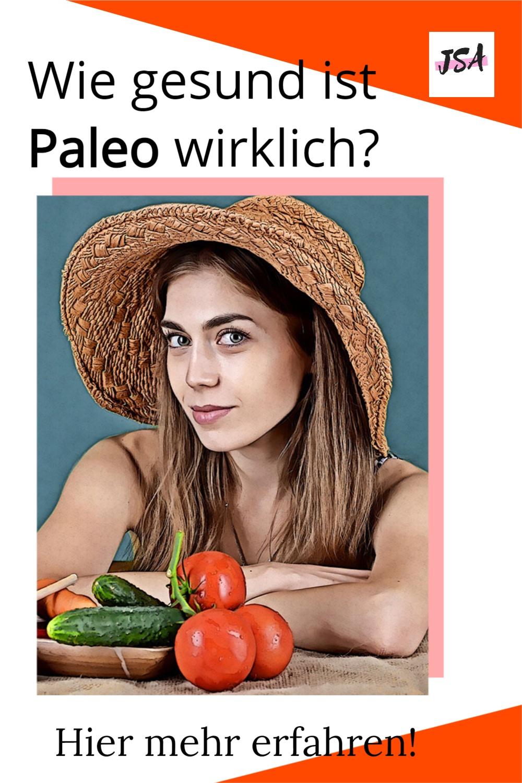 Frau mit Gemüse