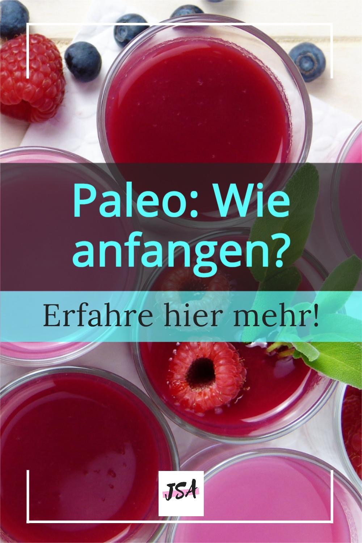 Paleo: Wie anfangen?