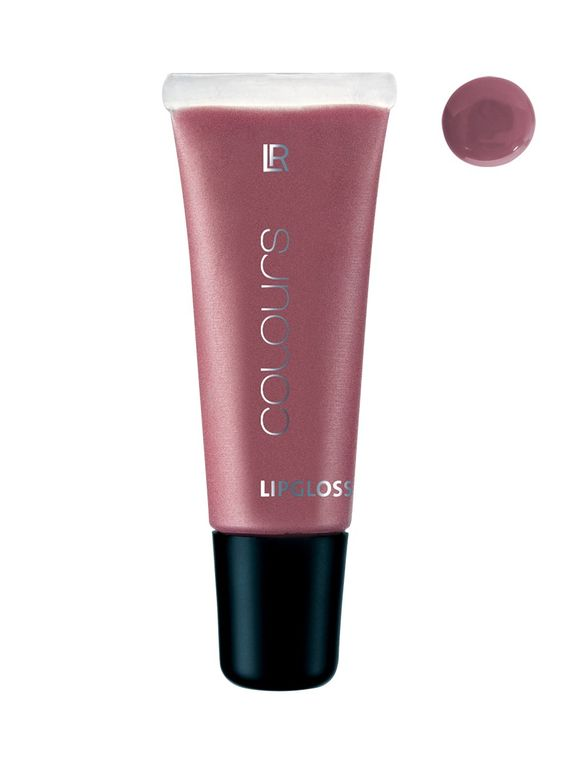 Colours Lipgloss Smoothy Pink