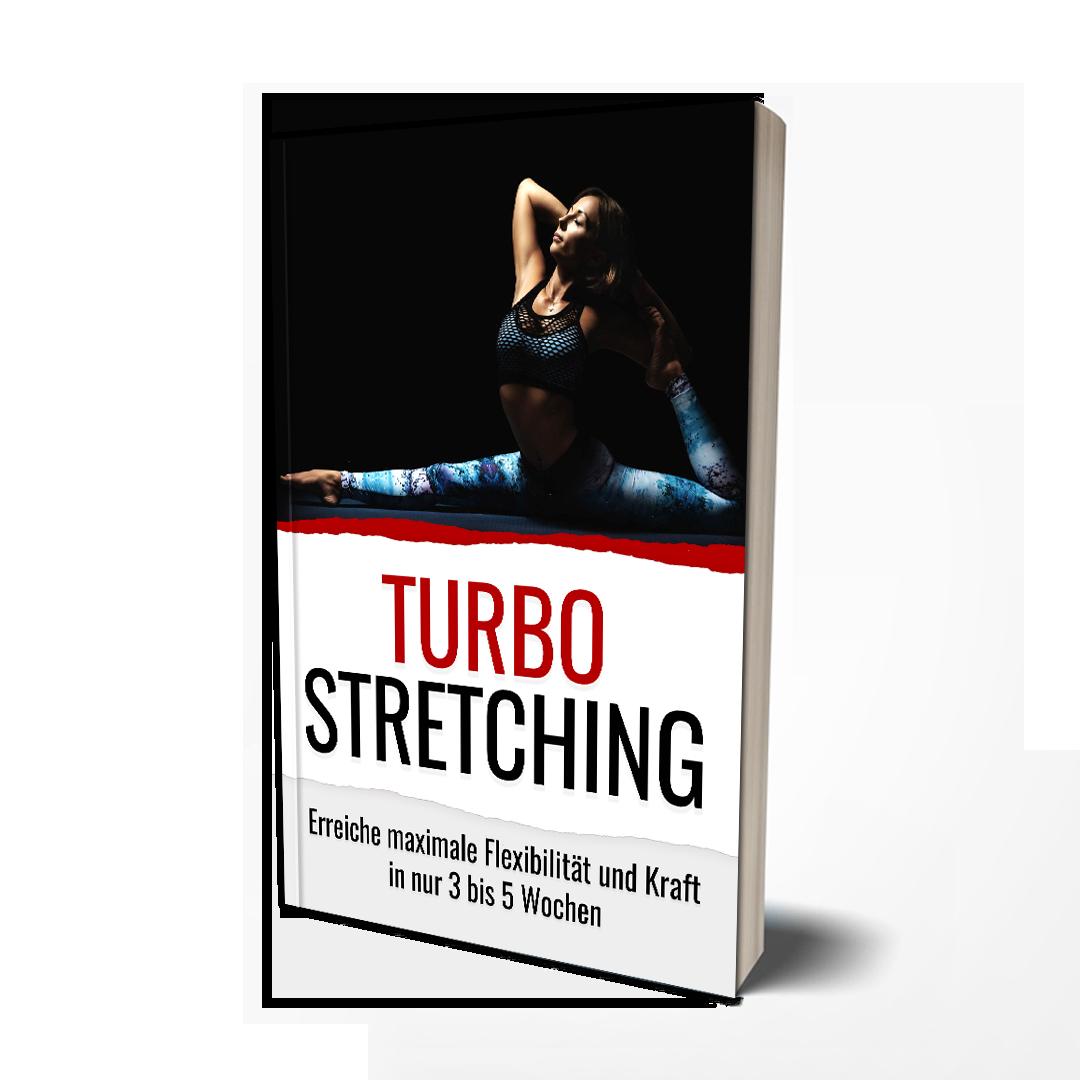 Cellulite bekämpfen, Turbo Stretching gegen Orangenhaut und zum Abnehmen!