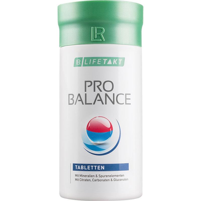 Pro Balance Tabletten LR