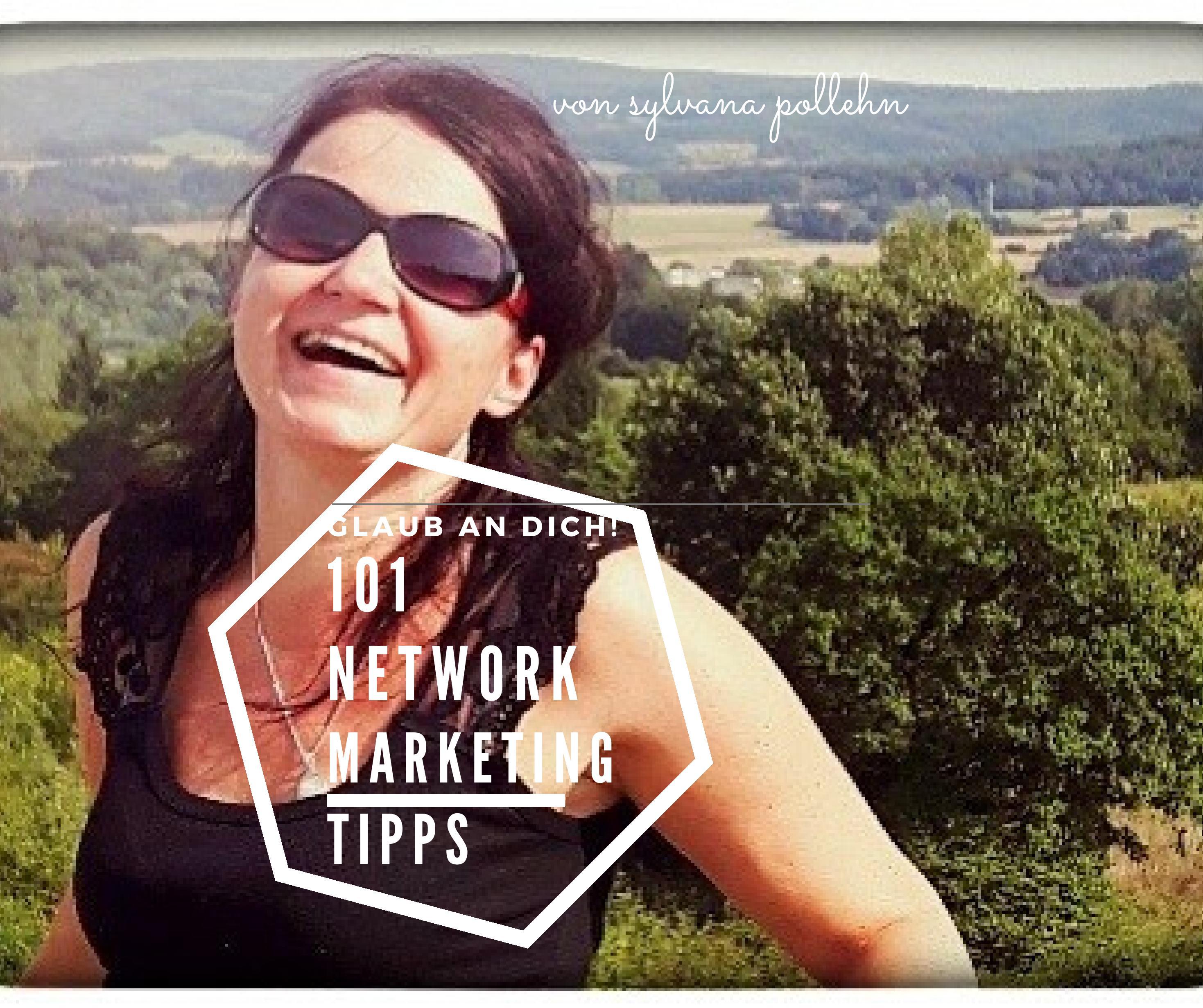 Schritt für Schritt zum erfolgreichen Networkmarketing Unternehmer