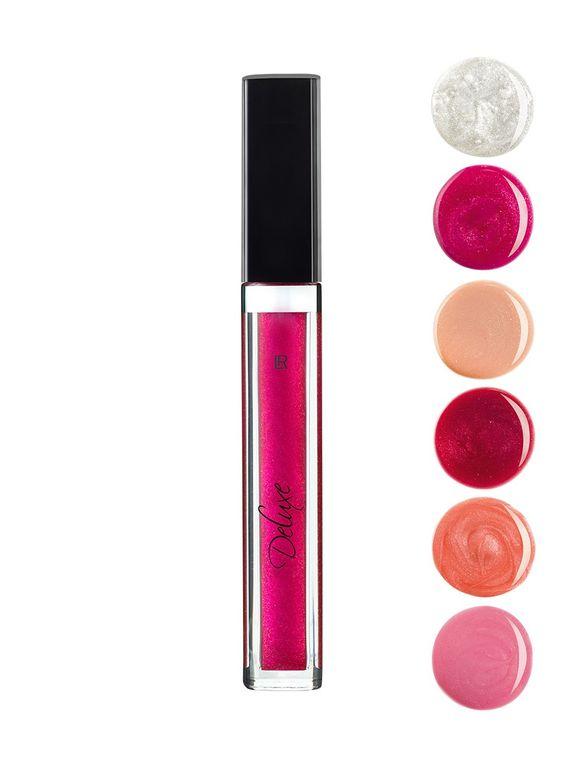 Deluxe Brilliant Lipgloss