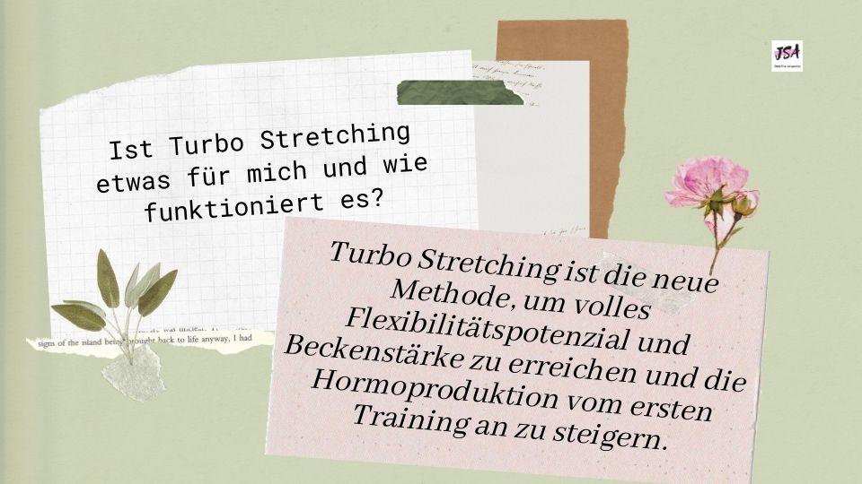 Ist Turbo Stretching etwas für mich? Fragen und Antworten