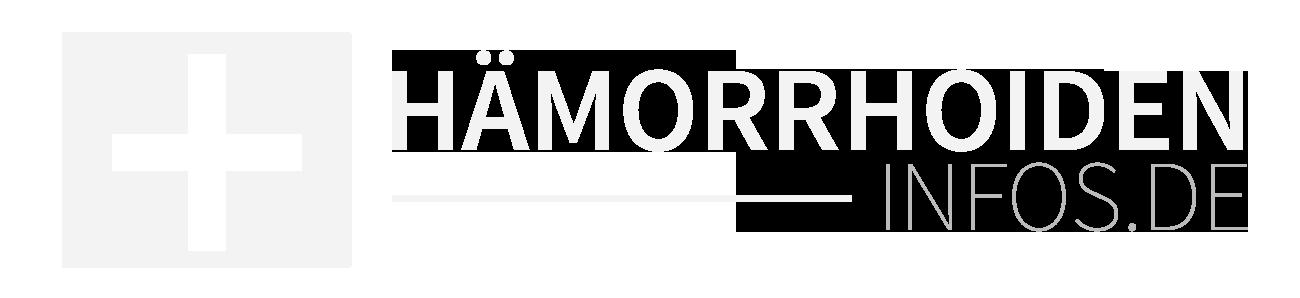 Hämorrhoiden-Infos.de Logo