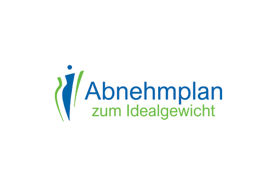 Abnehmplan zum Ideagewicht - Logo