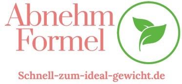 Abnehmformel Logo