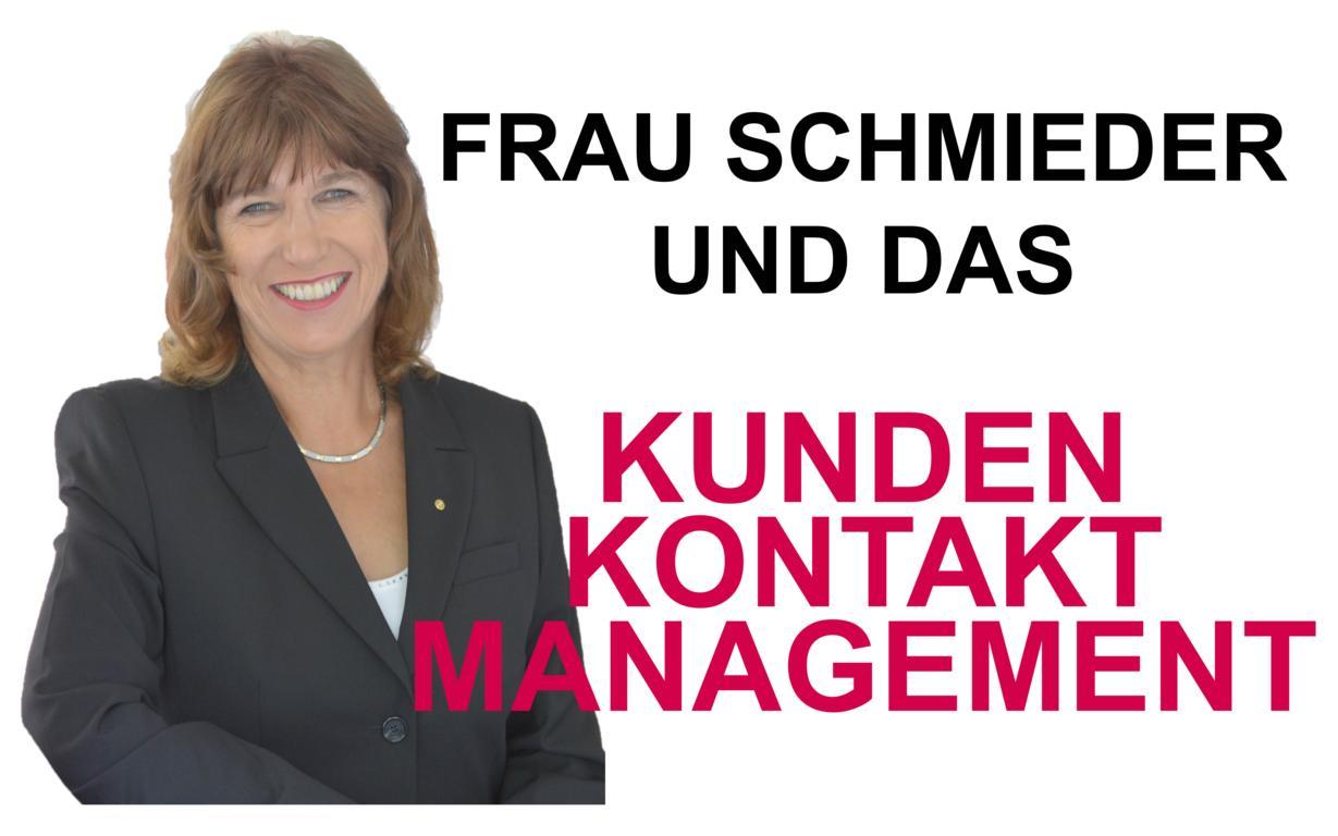 Frau Schmieder und das KKM
