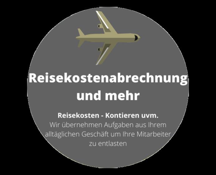 Reisekostenabrechnung und mehr