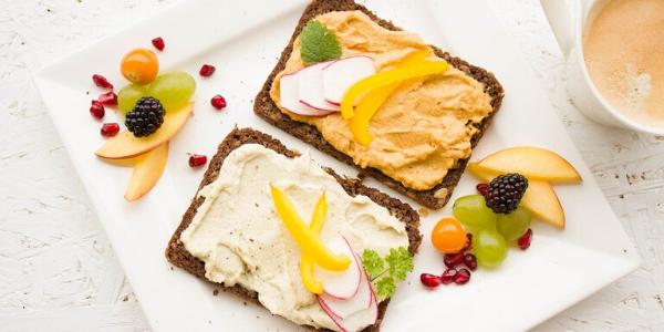 Vitamin-B1, Ernährung durch Vollkornprodukte