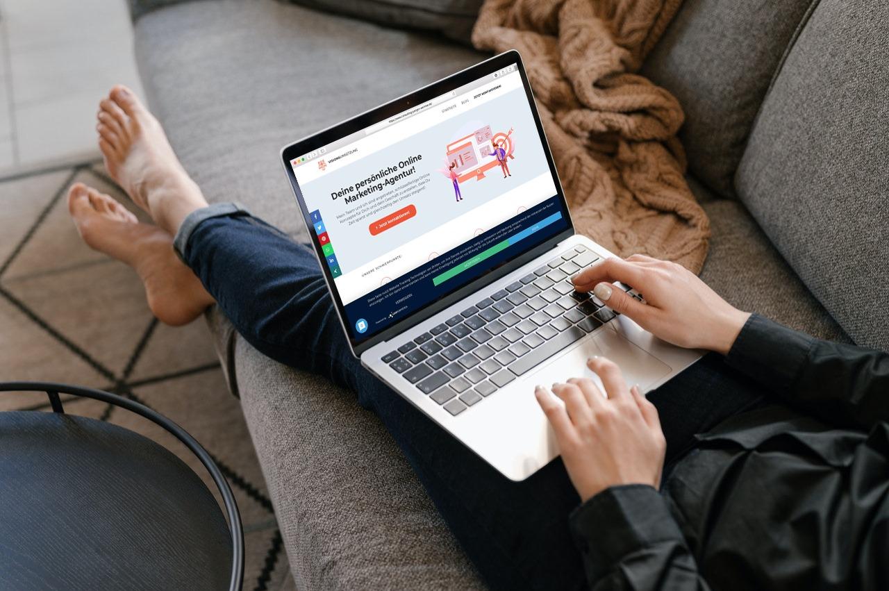 8 gute Gründe für ein lukratives Online-Business
