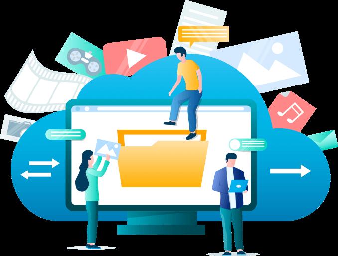 Webinar Marketing durch Profis erstellt