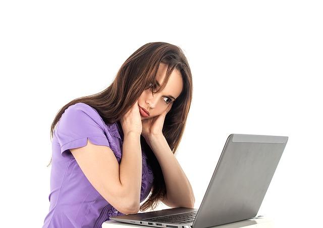 Arbeitsbedingter Stress