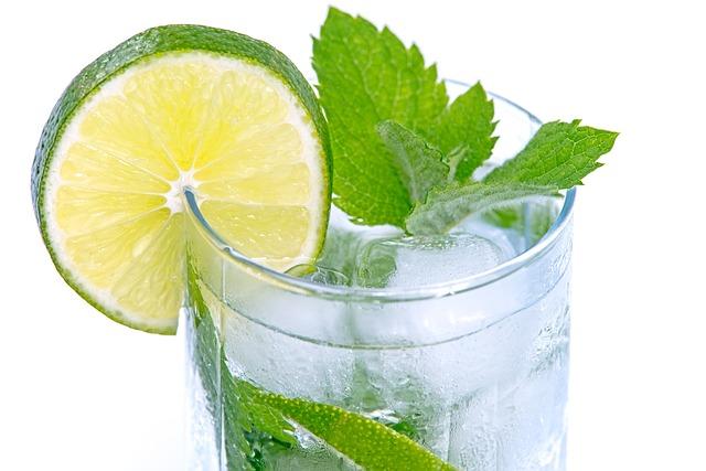 Mineralwasser gegen Stress