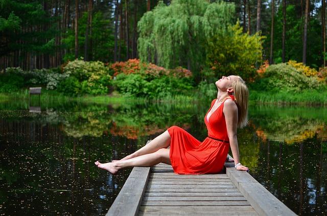 entspannen gegen Haarausfall