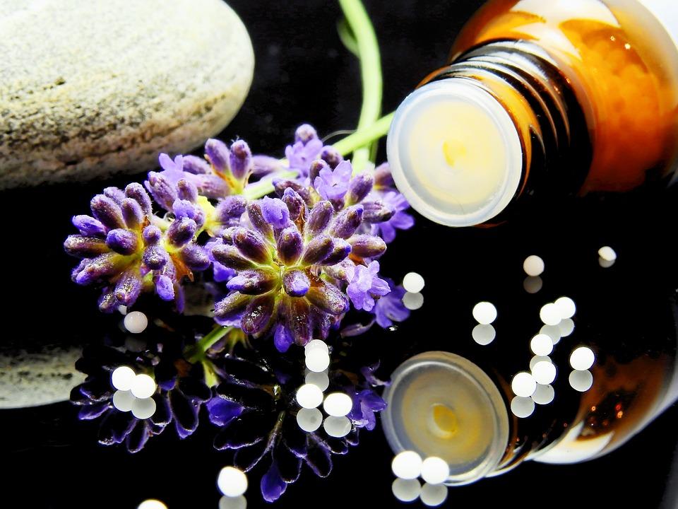 Natürliche Medizin für den Menschen