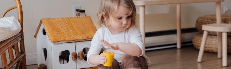 Mehrsprachige Erziehung: Wenn Kinder ihre Sprachen mischen.