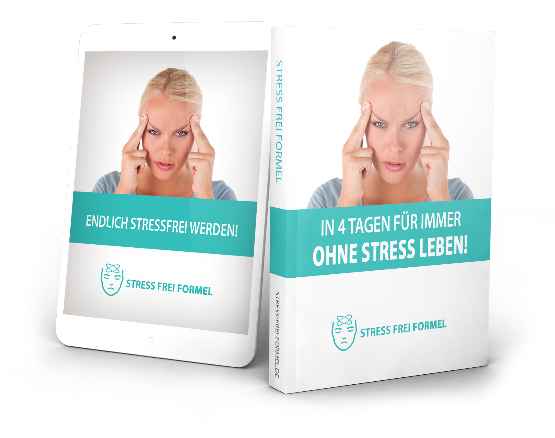Stressfrei Ebook