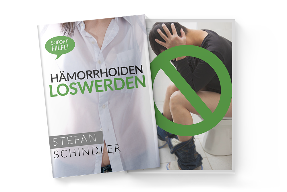 Hämorrhoiden loswerden - Ebook