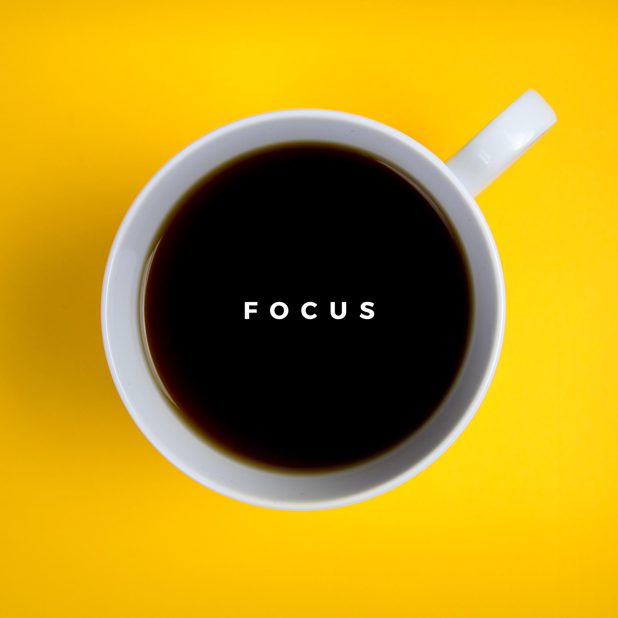 Mindfulness to help stop procrastinating