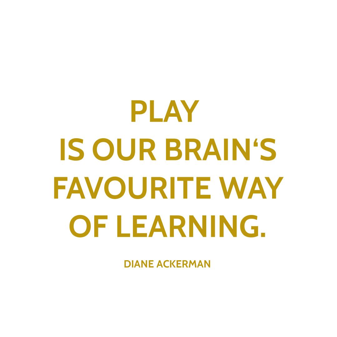 Diane Ackerman quote
