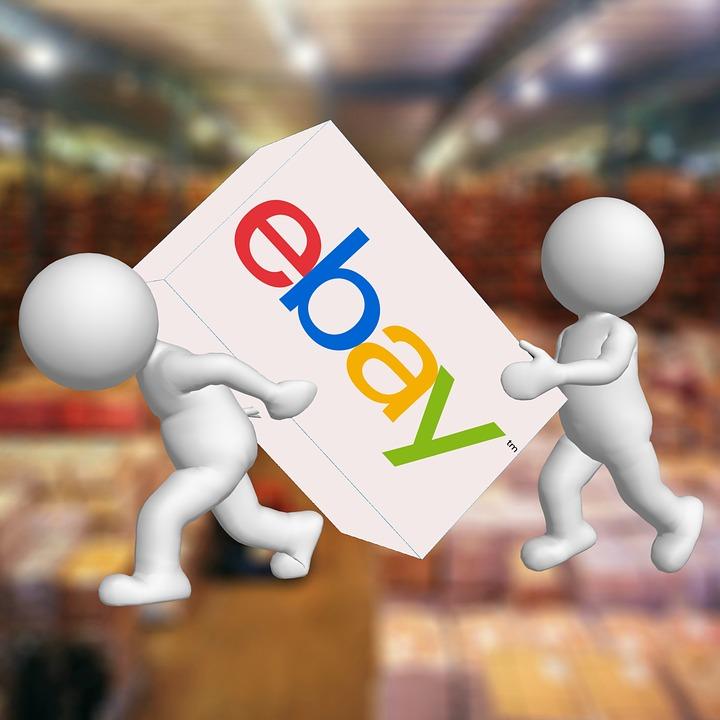 Mit Ebay Geld verdienen